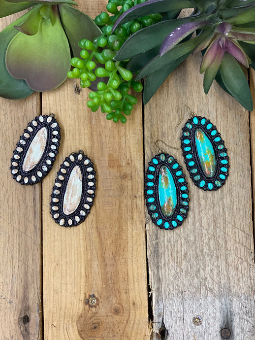 Sierra Sookie Sookie Earring Earrings  Sookie Sookie - Horse Creek Boutique