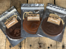 Red Dirt Road Leather Car Scents Accessories  Red Dirt Road - Horse Creek Boutique