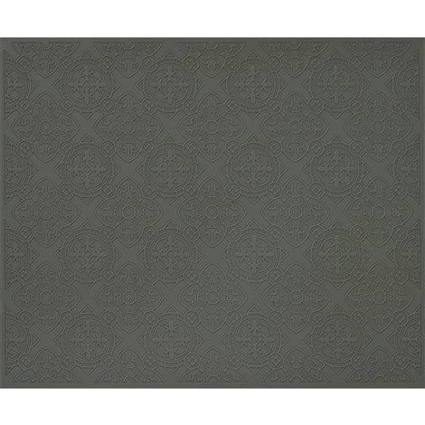 Urban Placemat, Pepper Grey