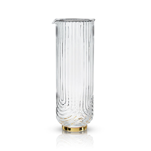 Gatsby Glass Carafe