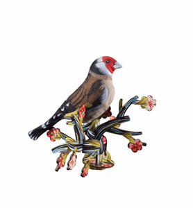 "Bird ""Red Baron"""