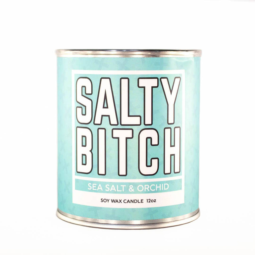 Salty Bitch Candle