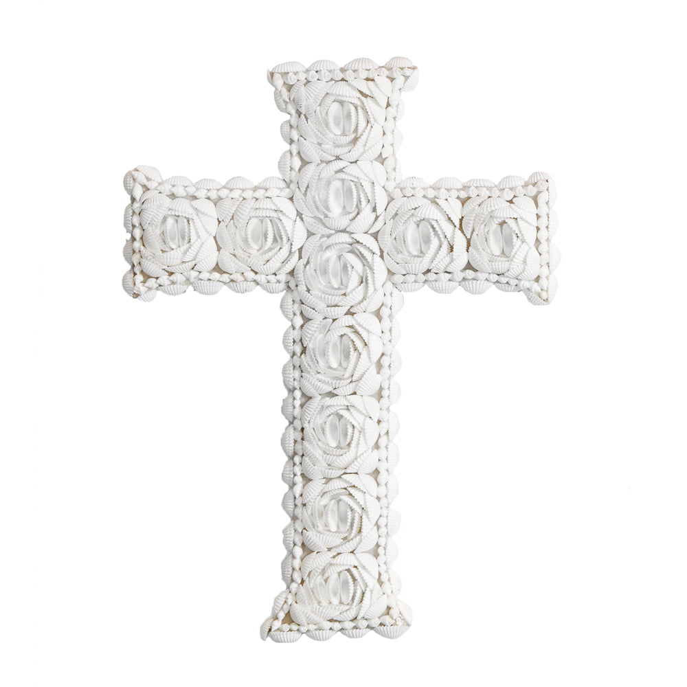 Shell Cross, Large