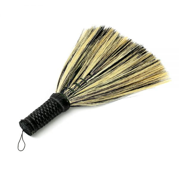 Sweeping Brush, Natural