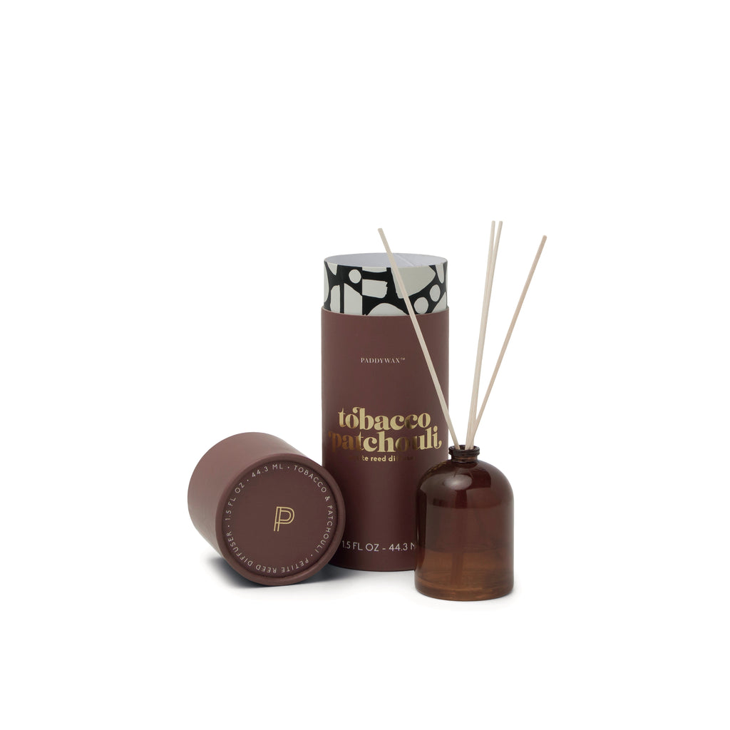 Tobacco Patchouli Petite Reed Diffuser