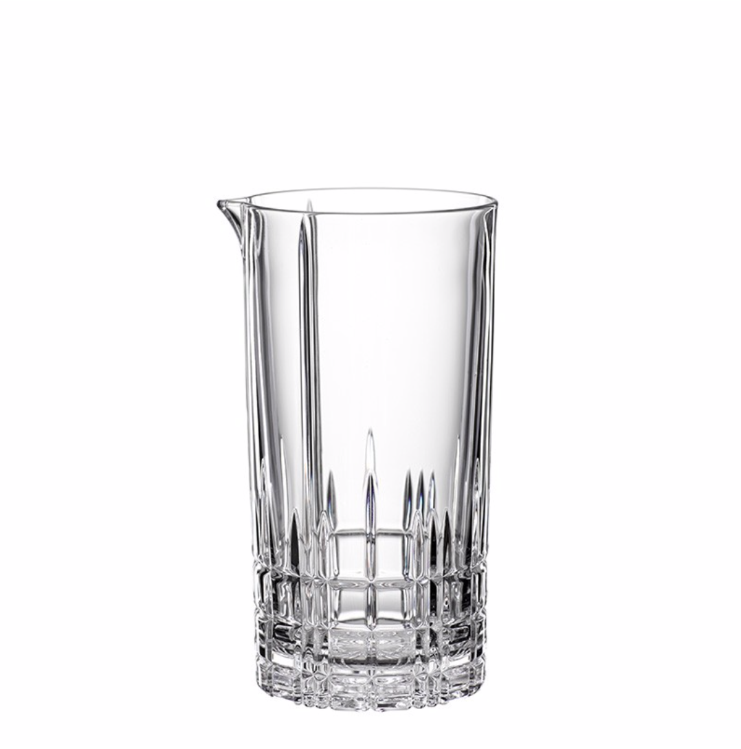 Spiegelau Crystal Glass, Mixing Glass