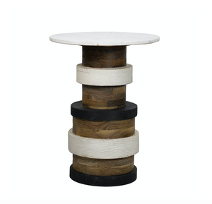 Rings Side Table