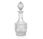 Crystal Vintage Decanter