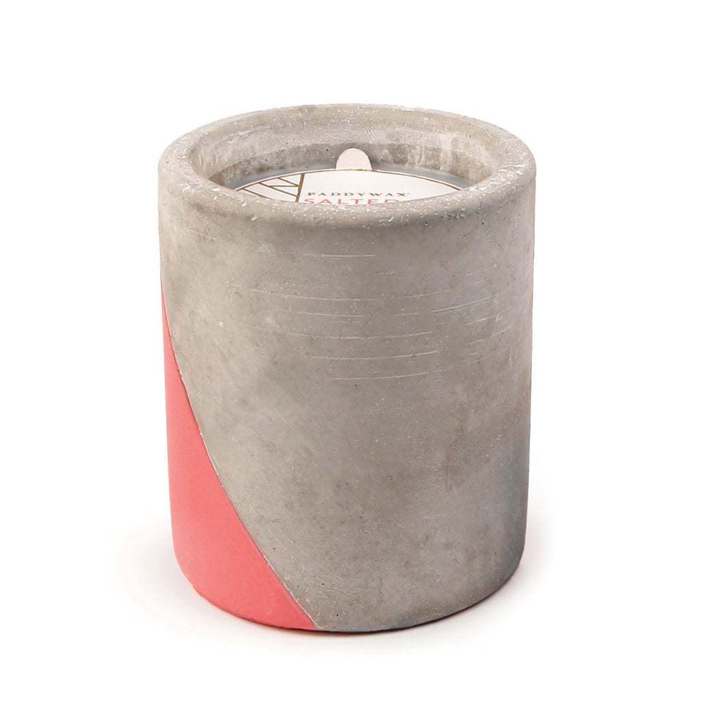 Salted Grapefruit Urban Candle