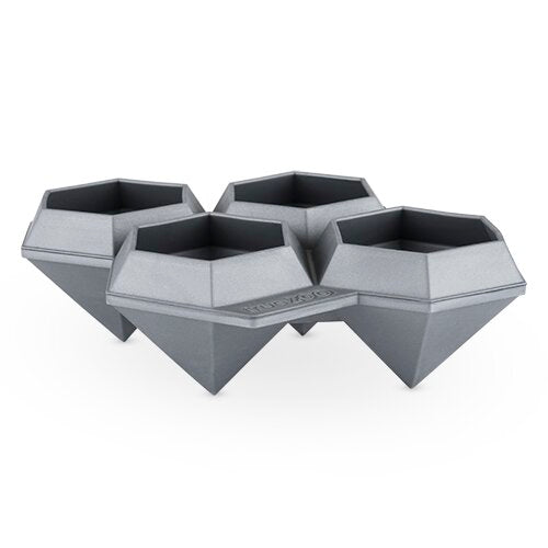 Jumbo Diamond Ice Cube Tray