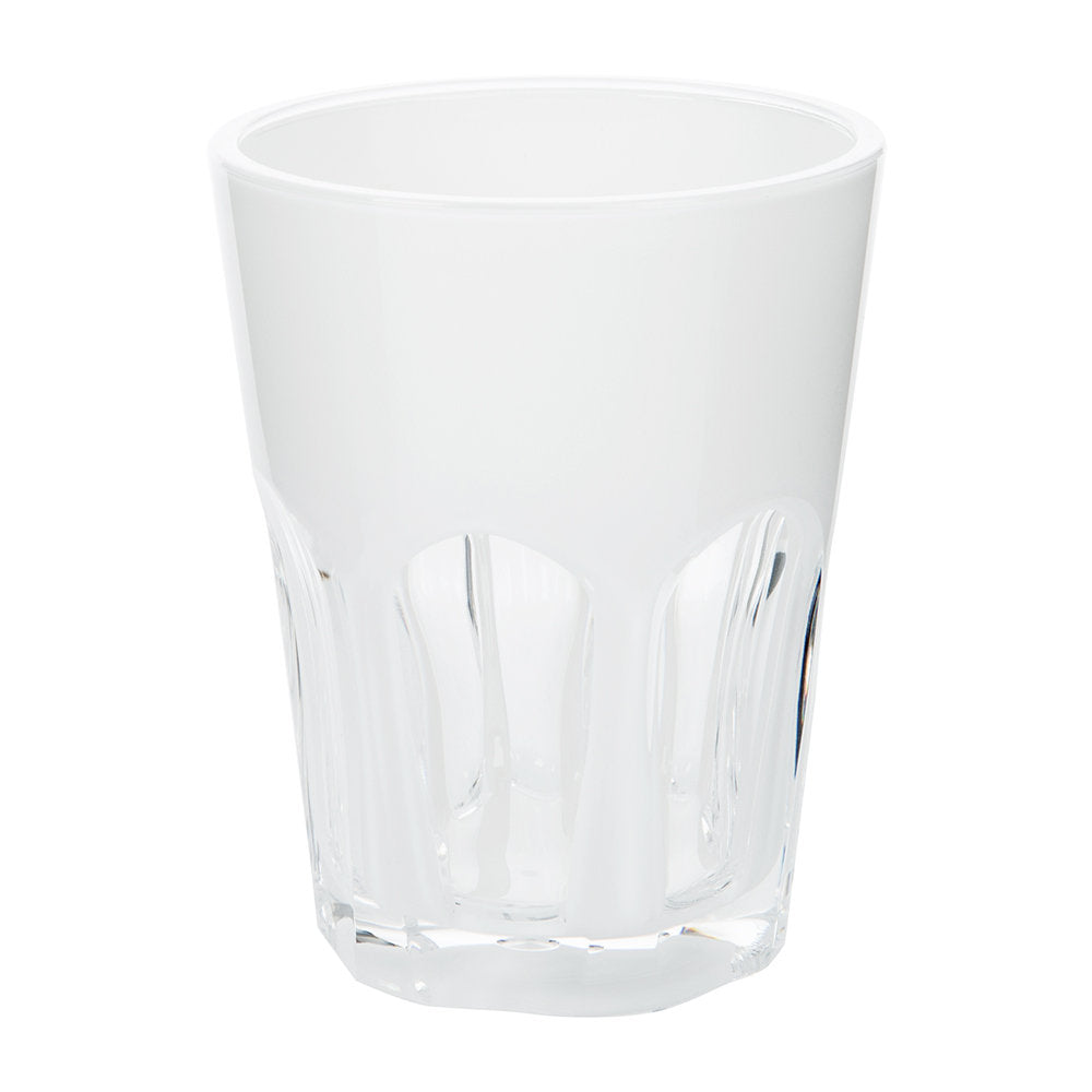 Double Faced Tumbler