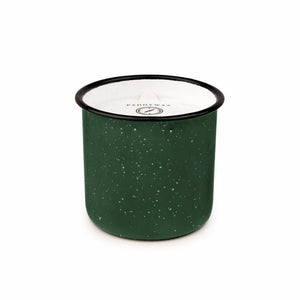 Evergreen & Embers Alpine Candle