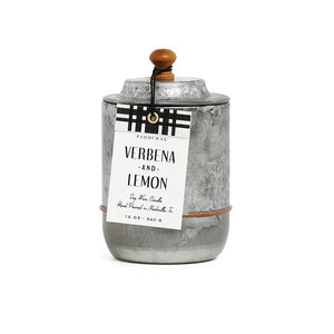 Verbena & Lemon Homestead Candle