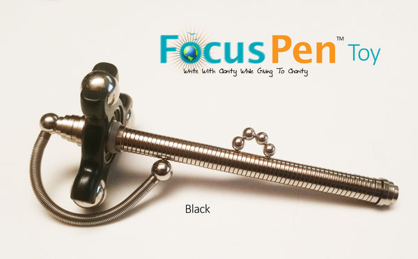 FocusPen Toy