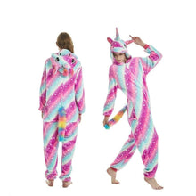 Kinky Cloth Star unicorn / S / Kigurumi Animal Onesies