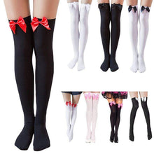 Kinky Cloth Socks Baby Doll Thigh High Socks