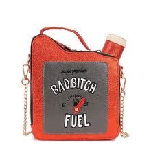 Kinky Cloth 100002856 Bad Bitch Fuel Purse