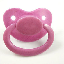 Kinky Cloth 18 Big Baby Adult Pacifier
