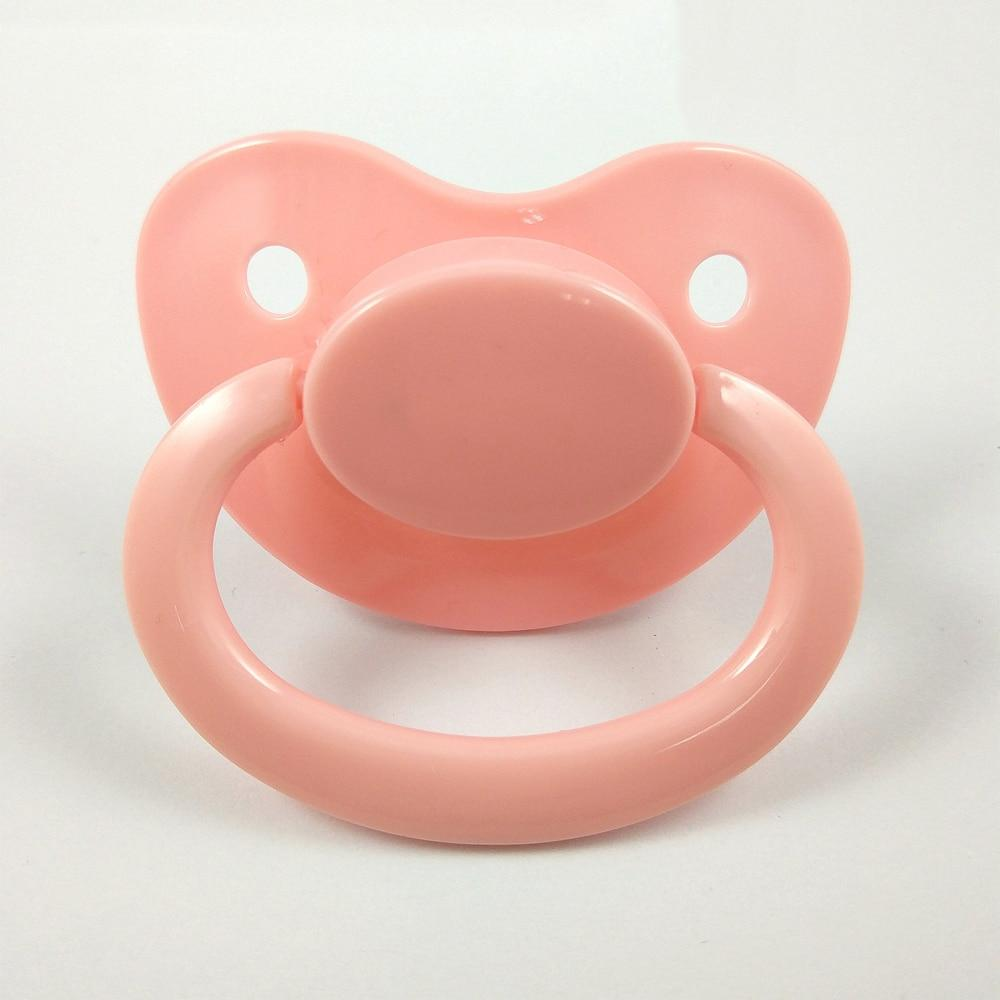 Kinky Cloth none 1 Big Baby Adult Pacifier