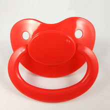 Kinky Cloth none 11 Big Baby Adult Pacifier