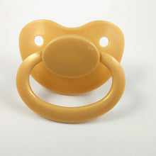 Kinky Cloth none 15 Big Baby Adult Pacifier