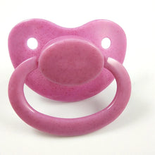 Kinky Cloth none 18 Big Baby Adult Pacifier