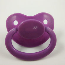 Kinky Cloth none 19 Big Baby Adult Pacifier