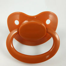 Kinky Cloth none 9 Big Baby Adult Pacifier