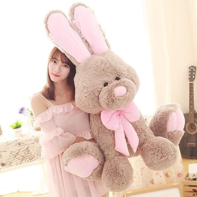 Kinky Cloth 100001765 Big Bunny Stuffie