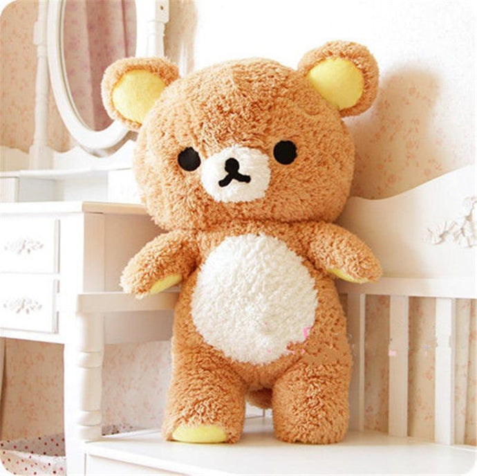 Kinky Cloth Stuffed Animal Bobble Bear Stuffie