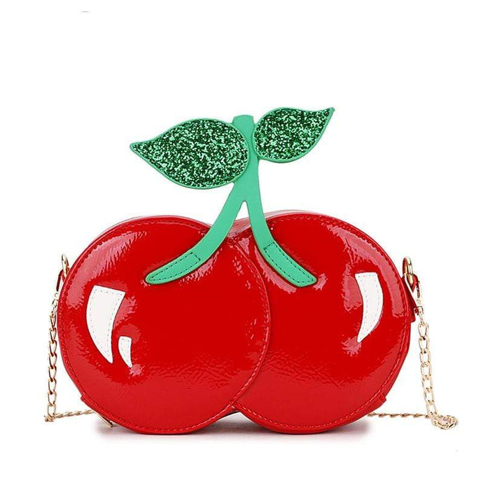 Kinky Cloth 100002856 Cherry Purse