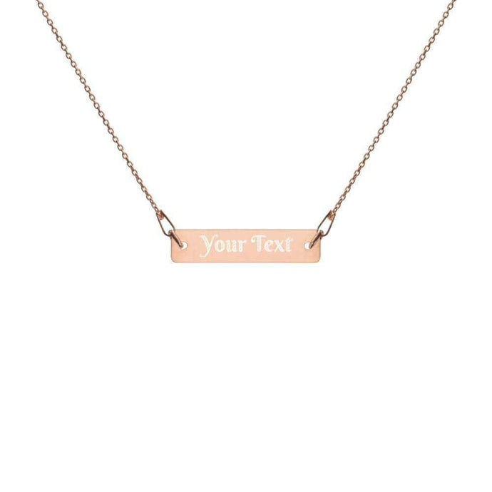 Kinky Cloth 18K Rose Gold / 16
