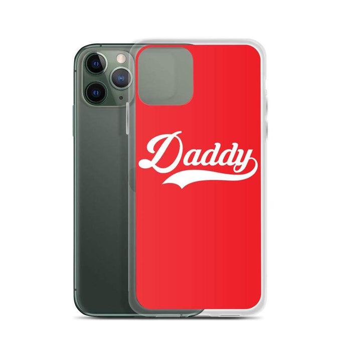 Kinky Cloth Daddy Classic iPhone Case