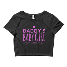 Daddy's Baby Girl Top