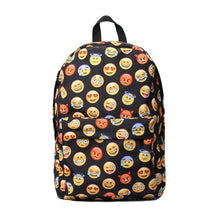 Kinky Cloth 152401 60 Emoji Backpack