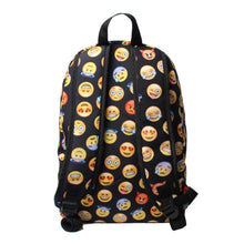 Kinky Cloth 152401 Emoji Backpack