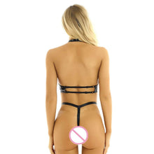 Kinky Cloth 200001800 Erotic Latex Sexy Pole Dance Costume