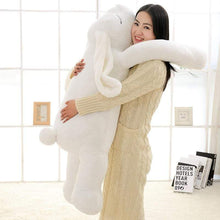 Kinky Cloth 100001765 Giant Huggy Bunny