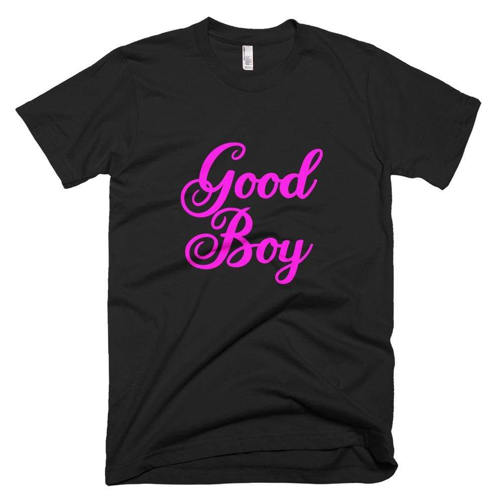Kinky Cloth Black / XS Good Boy Shirt