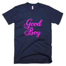 Kinky Cloth Navy / XS Good Boy Shirt
