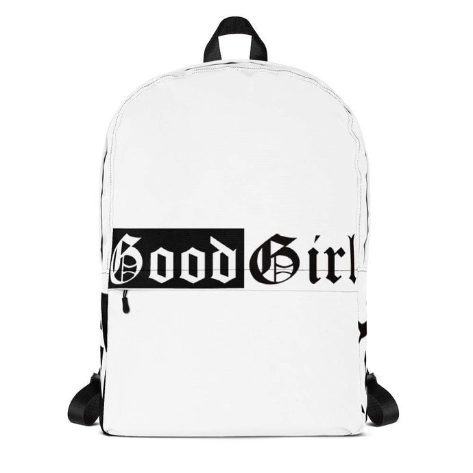 Kinky Cloth accessories Good Girl Backpack