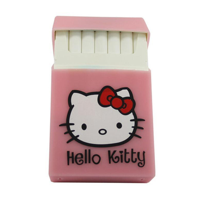 Kinky Cloth smoke accessories Pink Hello Kitty Blunt Holder