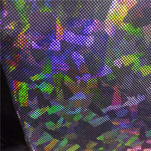 Kinky Cloth bottom / L Holographic Sequin 2 Piece Set