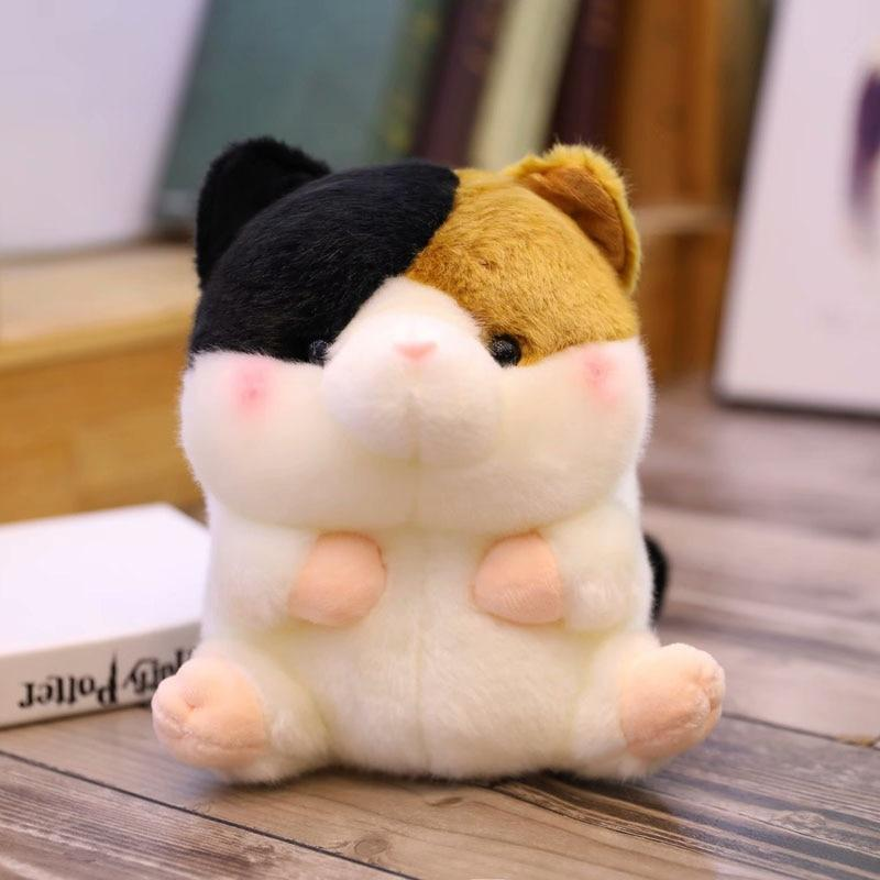 Kinky Cloth 100001765 cat / 18cm Kawaii Critters Stuffie