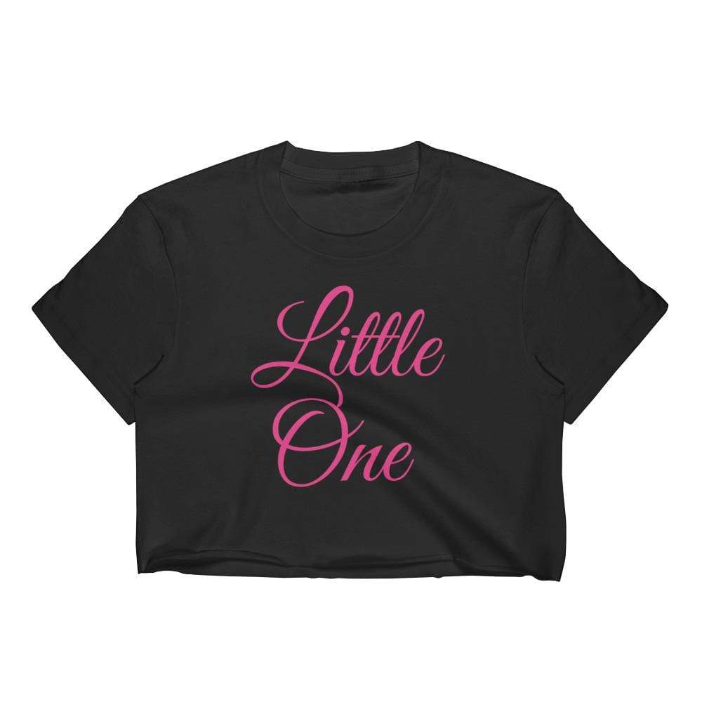 Little One Crop Top