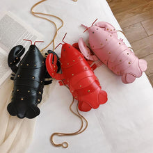 Kinky Cloth 100002856 Lobster Purse