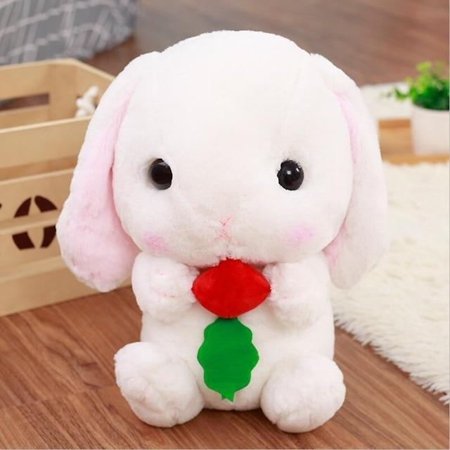 Kinky Cloth Stuffed Animal 4 Rabbit Stuffies