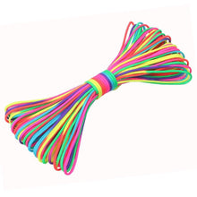 Kinky Cloth accessories Rainbow Shibari Paracord