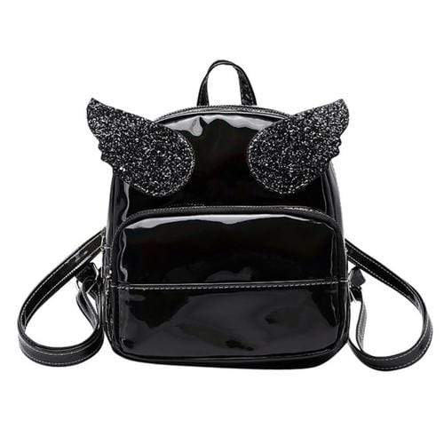 Turquoise Chloe Bags & Wallets A Rave Angel Backpack Holgraphic