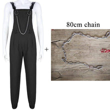 Kinky Cloth Bodysuit Combination 6 / L Rogue Jumpsuit